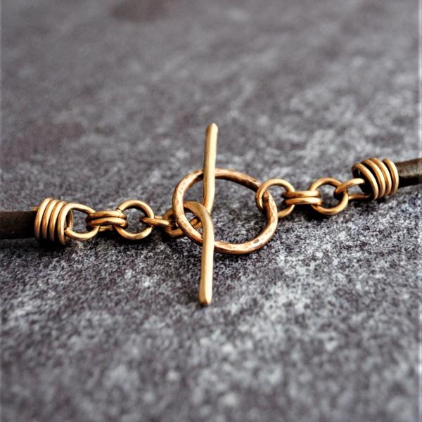 Unisex Irish Necklace Triskele Necklace Irish Jewelry Celtic Jewelry Viking Neck