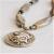 Viking Necklace Unisex Necklace