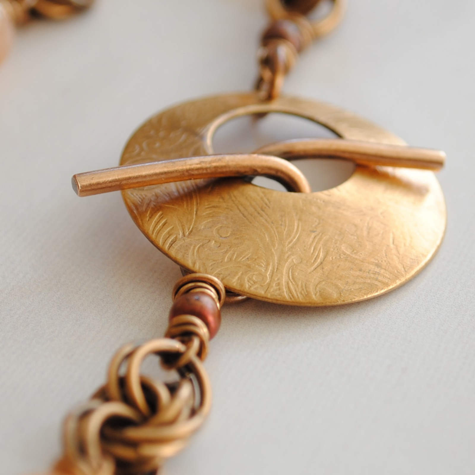 Sale Was 80 Now 60 Celtic Cross Necklace Irish Jewelry