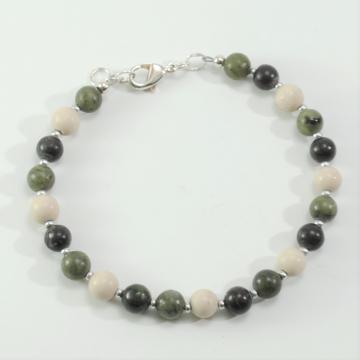 Colors of Ireland bracelet