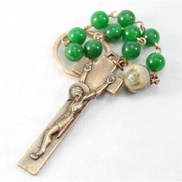 Irish Penal Rosary